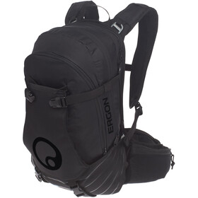 Ergon BA3 Mochila, black stealth